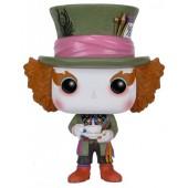 Figurine Toy Pop 177 - Alice Au Pays Des Merveilles - Chapelier Fou