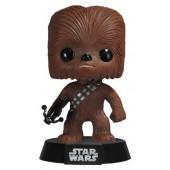 Figurine Toy Pop N°06 - Star Wars Chewbacca