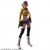 Figurine - Final Fantasy XV - Play Arts Kai Cindy
