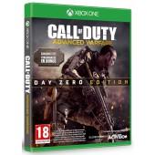 Call of Duty : Advanced Warfare - Edition Day Zéro