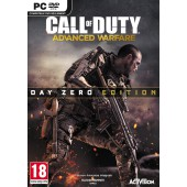 Call of Duty : Advanced Warfare - Edition Day Zéro