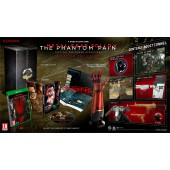 Metal Gear Solid V : The Phantom Pain Collector