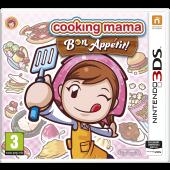 Cooking Mama Bon Appétit!