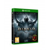 Diablo III : Reaper Of Souls Ultimate Evil Edition