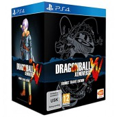 Dragon Ball Xenoverse Edition Collector