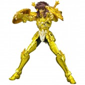 Figurine Panoramation - Saint Seiya - Guidance Libra Dohko
