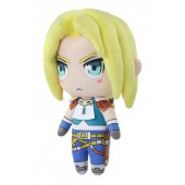 Peluche - Final Fantasy IX - Mini Djidane