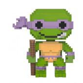 Figurine Toy Pop N°05 - Tortues Ninja - Donatello 8 Bits
