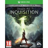 Dragon Age : Inquisition Deluxe