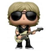 Figurine Toy Pop N°52  - Guns N'Roses - Duff McKagan