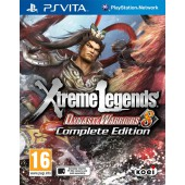Dynasty Warriors 8 : Xtreme Legends Complete Edition