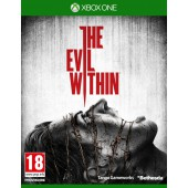 The Evil Within - Edition limitée - Exclusif Micromania