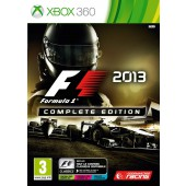F1 2013 Complete Edition