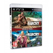 Compil Far Cry 3 + 4