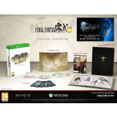 Final Fantasy Type-0 HD Edition Collector