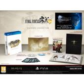 Final Fantasy Type-0 HD Edition Collector