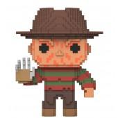 Figurine Toy Pop - Horreur - 8-bit Freddy Krueger Nes (exclu Gamestop)