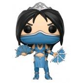 Figurine Toy Pop N°253 - Mortal Kombat - Kitana