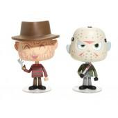 Figurine Vynl - Freddy - Freddy et Jason