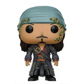 Figurine Toy Pop N°275 - Pirate des Caraïbes - Fantôme de Will Turner