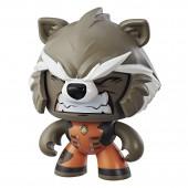 Figurine - Marvel - Mighty Muggs Rocket Raccoon