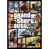 Grand Theft Auto V (GTA)