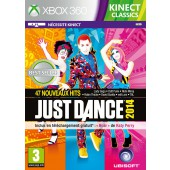 Just Dance 2014 Classics