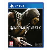 Mortal Kombat X - Edition Day One