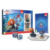 Disney Infinity 2.0 Pack Démarrage
