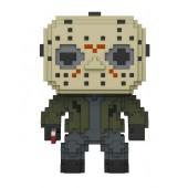 Figurine Toy Pop N°23 - Vendredi 13 - Jason Voorhees 8-bits