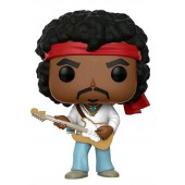 Figurine Toy Pop 54 - Music - Jimi Hendrix