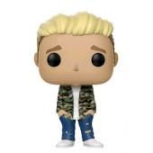 Figurine Toy Pop N°56 - Music - Justin Bieber