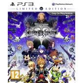 Kingdom Hearts HD 2.5 Remix Edition Limitée