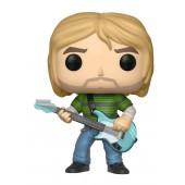 Figurine Toy Pop N°65 - Kurt Cobain