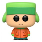 Figurine Toy Pop N°09 - South Park - Kyle