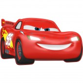 Lampe murale - Disney - Philips Cars 3D
