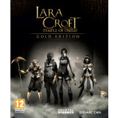 Lara Croft et le Temple d'Osiris - Edition Collector