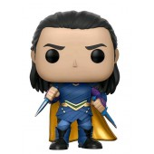 Figurine Toy Pop N°36 - Thor - Loki