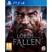 Lords of The Fallen Edition Limitée