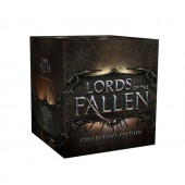 Lords of the Fallen - Edition Collector - Exclusivité Micromania.fr