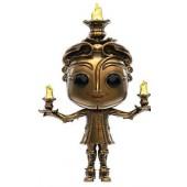 Figurine Toy Pop 244 - La Belle Et La Bête Le Film - Lumiere