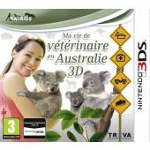 Ma Vie De Veterinaire En Australie 3D