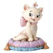 Statuette - Les Aristochats - Disney Tradition - Marie