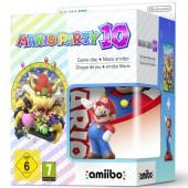 Mario Party 10 + Figurine Amiibo Mario Edition Limitée