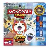 Monopoly Junior - Yo-Kai Watch