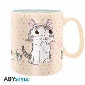 Mug - Chi Gourmande 460 Ml
