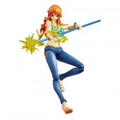 Figurine - One Piece - Variable Action Heros Nami