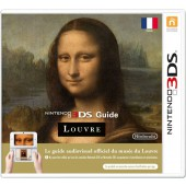 Nintendo 3DS Guide - Louvre