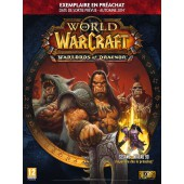 Boîte de Pré-achat World of Warcraft : Warlords Of Draenor