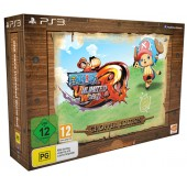 One Piece Unlimited World Red : Edition Chopper